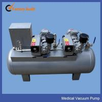 China 2017710164629Medical Rotary-Vane Type Vacuum Pumps Station System on sale