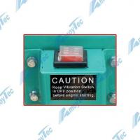 China Concrete Vibrator electromagnetic clutch for vibration switch on sale