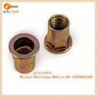 Buy cheap Brass Nuts And Bolts Suppliers Steel Nut from wholesalers