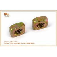 Buy cheap Stainless Steel Castle Nuts Guard Security Locks Nut from wholesalers