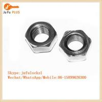 Buy cheap Lug Nuts Canada Hard Lock Nut Bolt from wholesalers