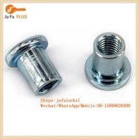 Buy cheap Flange Nuts Manufacturer Slotted Lock Nut from wholesalers