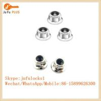 Buy cheap Best Lock Nuts Fasteners Manufacturing Machines from wholesalers