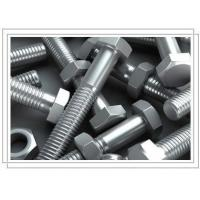 China Duplex Steel Fasteners on sale