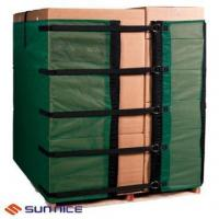 China High Quality Pallet Cover Net Wrap on sale