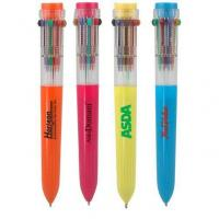 China Bic Pens & More 10-Color Pen on sale