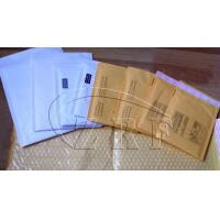China Custom Coloured Printed Padded Envelopes, Bubble Mailing Envelopes on sale