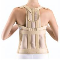 China Dorsal Lumbar Back Brace on sale