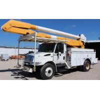 Quality Used Bucket Truck Stock No. 60946 - 2008 INTL 4300 60