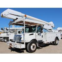 Quality Used Bucket Truck Stock No. 77542 - 2005 International 60