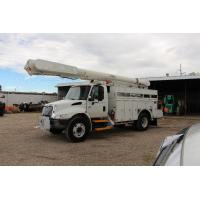 Quality Used Bucket Truck Stock No. 69799 - 2005 International 4300 60