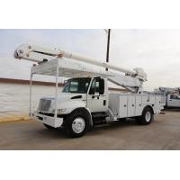 Quality Used Bucket Truck Stock No. 40596 - 2009 International 4300 60