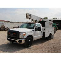 Quality Used Bucket Truck Stock No. 07459 - 2012 Ford F350 35