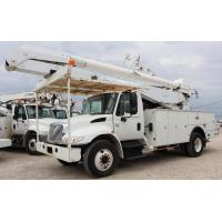 Quality Used Bucket Truck Stock No. 92893 - 2007 International 60