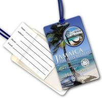 Quality Crafts and Gifts Luggage Name Tags for sale