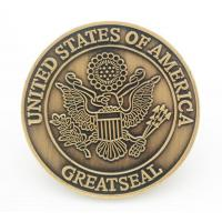 Crafts and Gifts Challenge Coins