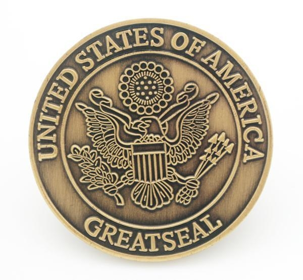 Buy Crafts and Gifts Challenge Coins at wholesale prices