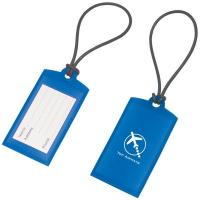 Quality Crafts and Gifts Rubber Luggage Tags for sale