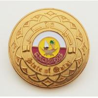 Quality Crafts and Gifts Golden Coins for sale