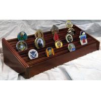 Military Challenge Coin Displays And Holders