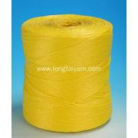 Quality PP Cable Filler Yarn Greenhouse Plastic Pepper Twine Tomato Hanging for sale