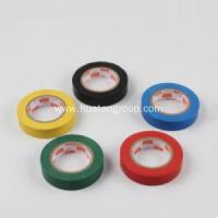 Quality PVC Insulation Tape Electrial Wire Wrapping Tape for sale