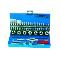 China 32PC METRIC TAP AND DIE SET No.: 2016 Category: Taps Series on sale