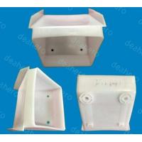 Quality Molded Continuous Elevator Buckets for sale
