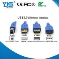 Cable USB 3.0 USB 3.0 Port AM to BM USB Printer Cable