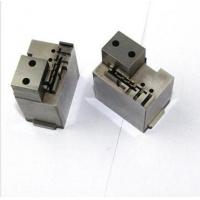 Quality KSHD3113 custom mold component plastic injection moulding parts as per drawings for sale