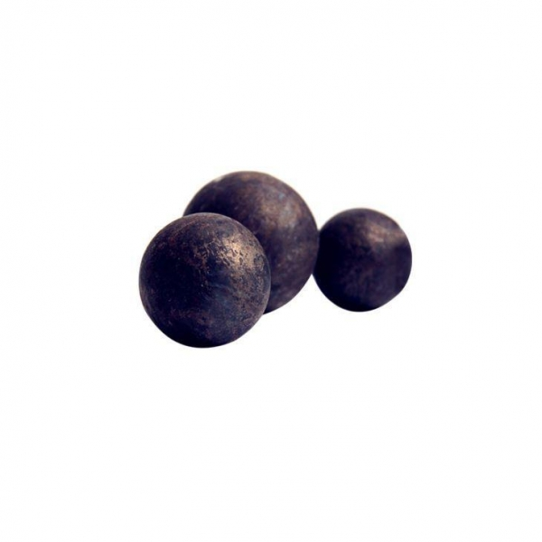 Buy Low Chrome Casting Grinding Media Mill Balls at wholesale prices