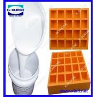 Quality Moulds & Molding Liquid silicone rubber for mold making XL-8820 for sale