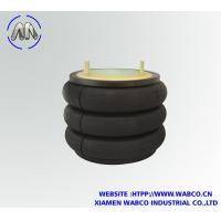 China Xiamen Wabco Double Convoluted Air Spring WB8018 on sale