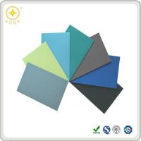 Buy cheap Two Layer Green Anti-static Esd Rubber Table Mats Rolls Vinyl from wholesalers