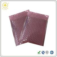 Buy cheap Custom Printed Packing Static Esd Shielding Padded Bubble Bag from wholesalers