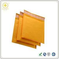 Quality Recycle Kraft Bubble Padded Mailing Bags and Envelopes for sale