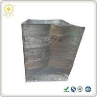 Quality Moisture Barrier Foam Foil Thermal insulation Wrap for Thermal insulated Pallet Cover for sale