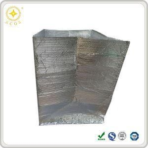 Buy Moisture Barrier Foam Foil Thermal insulation Wrap for Thermal insulated Pallet Cover at wholesale prices