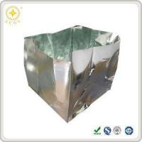 Quality Energy Shield Insulated Damp Proof Cargo Blankets Woven Foil Thermal Pallet Covers for sale