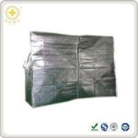 Quality Insulating Thermal Foil insulation Container Shipping Blanket Liners for sale