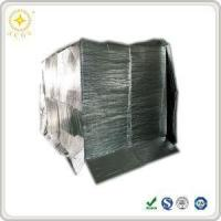 Quality Insulated Ocean Shipping Container Thermal Blanket Liner for sale