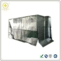 Quality Thermal Shipping Bubble Foil Container Insulation Liners and Kits for sale