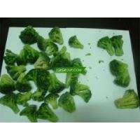 China IQF frozen vegetable broccoli in carton on sale