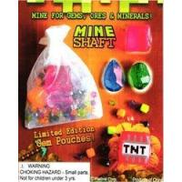 """Quality Mine Shaft, Gems, Ores, Minerals 1"""" Toy Capsules 250pcs for sale"""