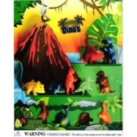 """Quality Mighty Dino's 1"""" Toy Capsules 250pcs for sale"""