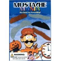 """Quality Mustache Mania 1"""" Toy Capsules 250pcs for sale"""