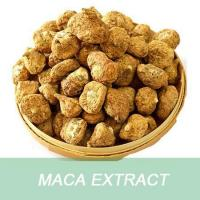 China Wholesale Male Enhancement Organic Maca Powder Extract on sale