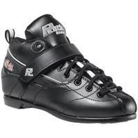Roller Skates Sure-Grip GT 50 Black Boot