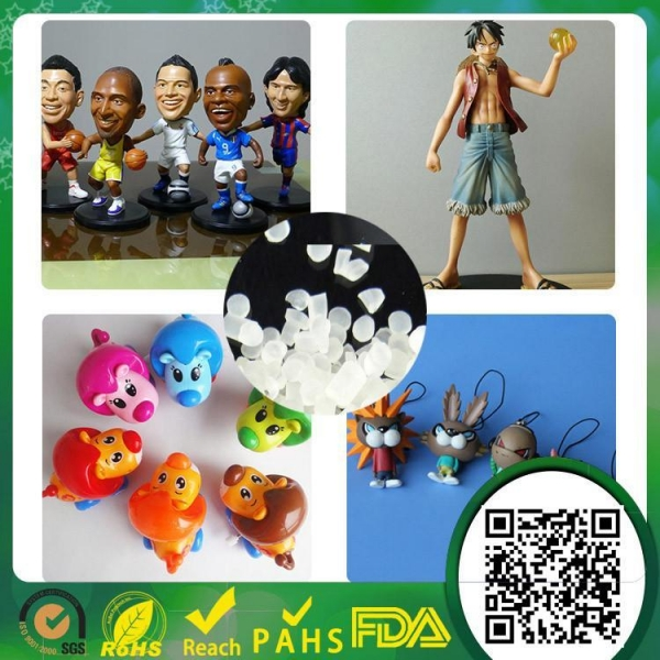Buy PVC toy material at wholesale prices
