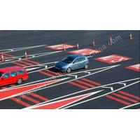 Quality coloured anti-skid surfacing for sale